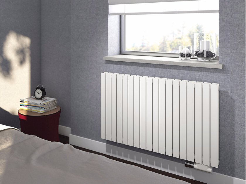 simple radiateur mural eau chaude pour rosy tandem radiateur pour by cordivari with radiateur. Black Bedroom Furniture Sets. Home Design Ideas