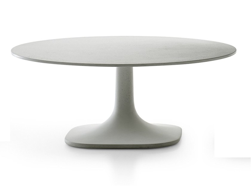 FIORE | Table basse ronde Collection Fiore By B&B Italia Outdoor ...