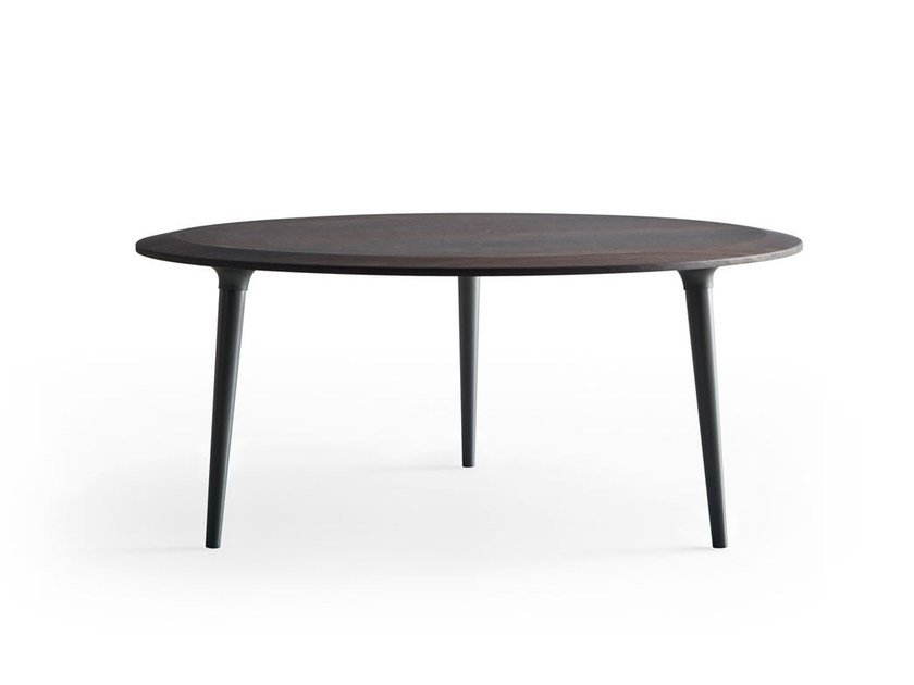 Belsize Round Coffee Table Round Coffee Table For Living Room Di Molteni Elle Decor