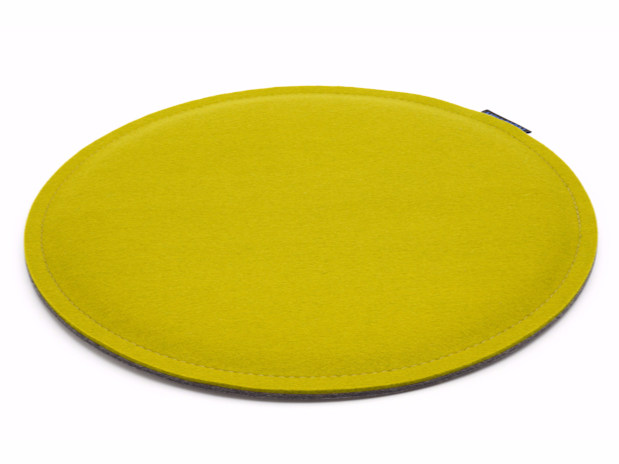 Round seat cushion Round cushion by HEY-SIGN