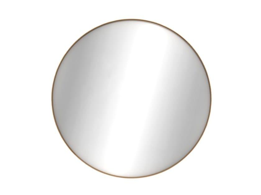 OAK LAYERS | Specchio