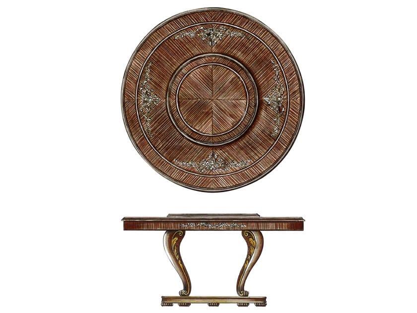 Round table RICASOLI | Round table by A.R. Arredamenti