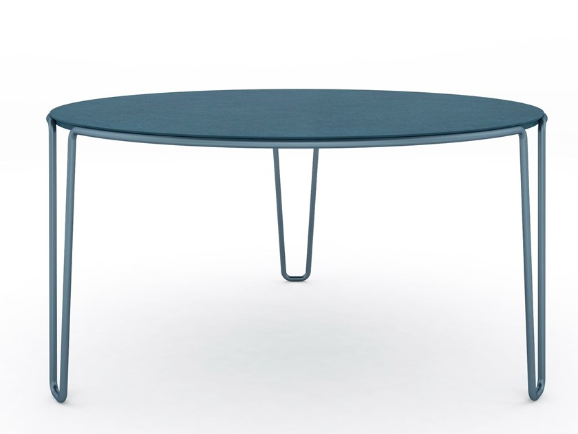 Round table FIRST | Round table by BALERI ITALIA