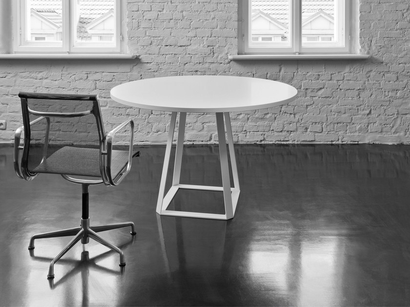 Round table H2 | Round table by BALMA