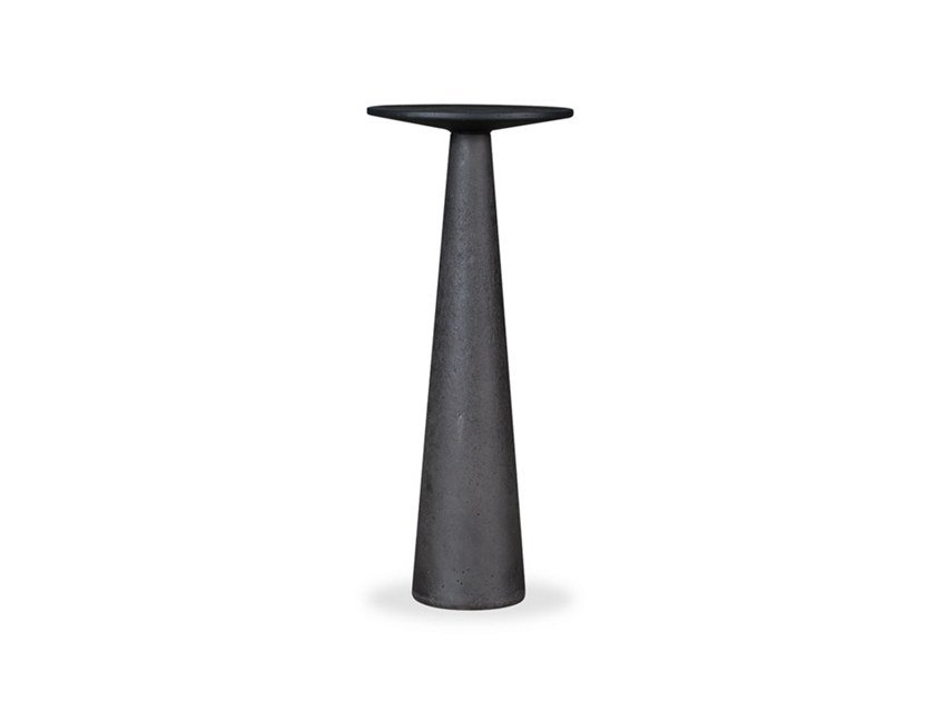 Round garden table JOVE | Round table by BAXTER