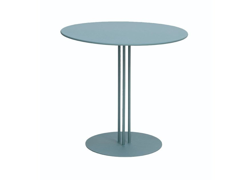 Round table PARADISO   Round table by iSimar