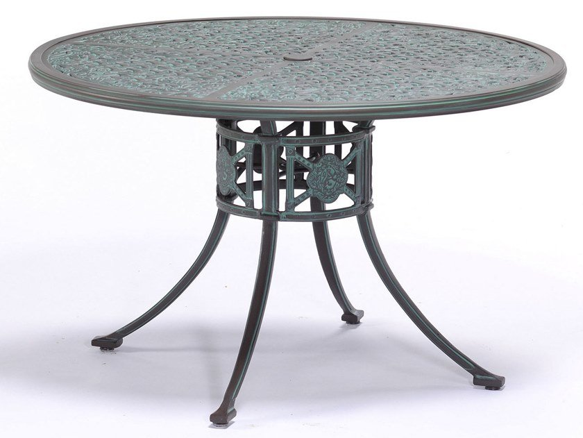LUXOR   Table ronde Collection Luxor By Oxley\'s Furniture