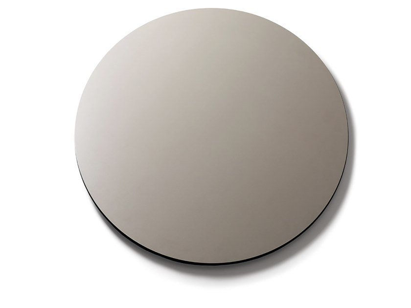 Round HPL Table Top TIFFANY | Round Table Top by Lyxo Design