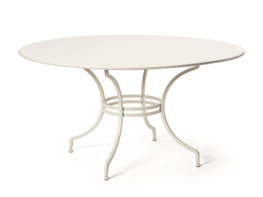 EMBASSY | Table ronde Collection Embassy By Vermobil