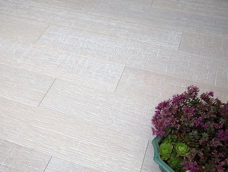 3 layers oak parquet CORTEC OAK by CADORIN GROUP
