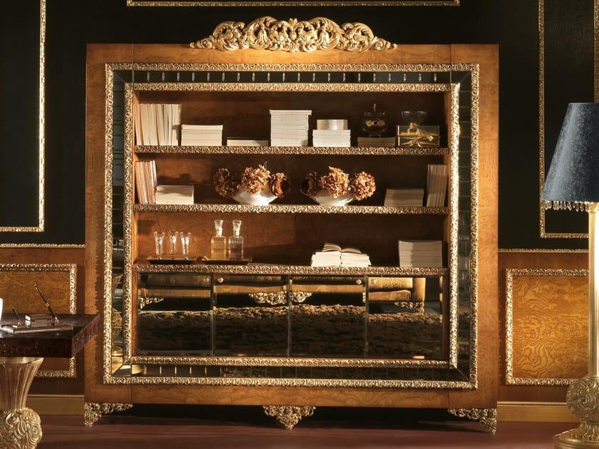 Bookcase ROYAL | Bookcase by A.R. Arredamenti