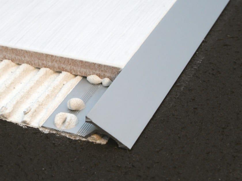 Flooring profile RSA RUA by Genesis