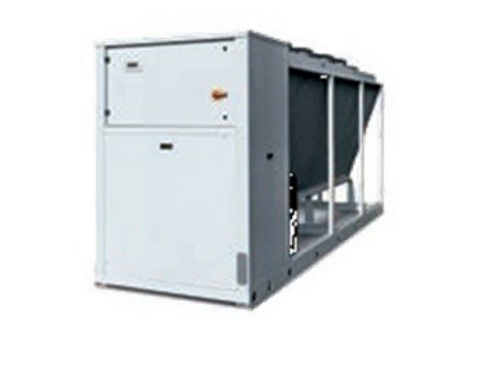 AIr refrigeration unit RTA-EF SERIE 2C by RIELLO