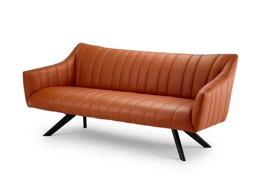 RUBIE LOUNGE COUCH Rubie Collection By Freifrau design Murken ...