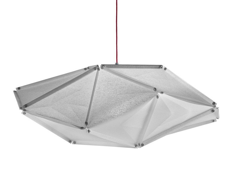 LED pendant lamp RUBIS | Pendant lamp by OCTAVIO AMADO
