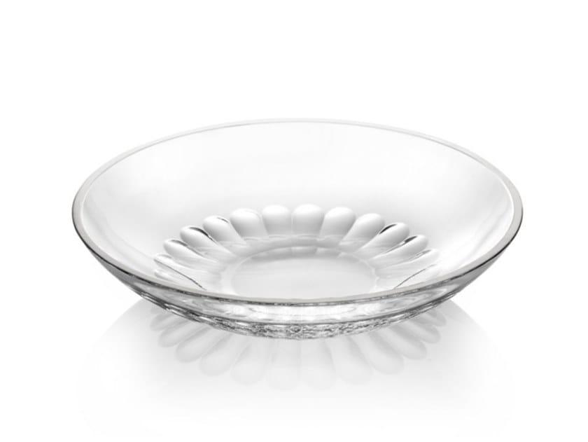 Coppa in cristallo RUDOLPH II | Coppa in cristallo by Rückl