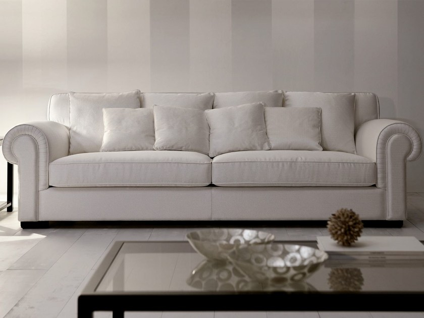 Sofa Ruggero Collection By Opera