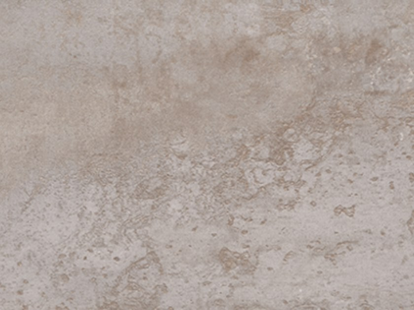 Wall tiles with metal effect RUGGINE ALLUMINIO by Venis