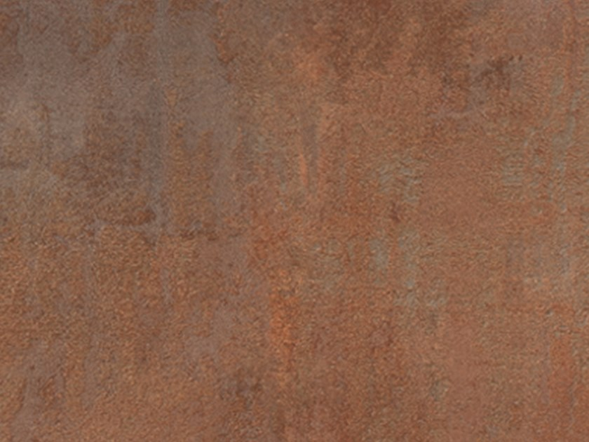 Wall tiles with metal effect RUGGINE CALEDRA by Venis