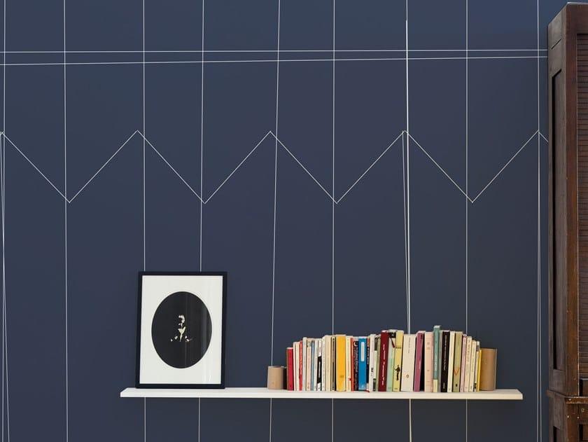 Fire retardant Digital printing wallpaper RUMBLE by NANNI GIANCARLO & C.