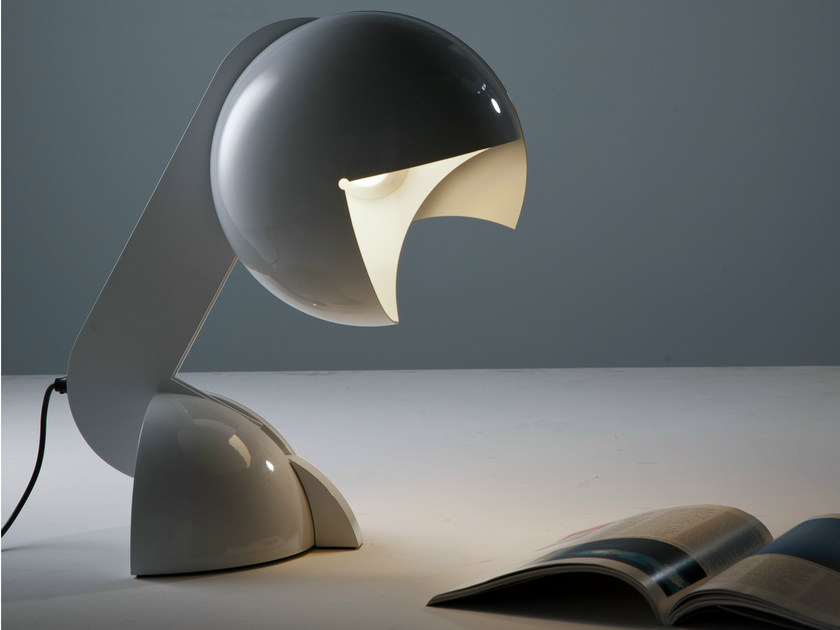 Adjustable table lamp RUSPA by Martinelli Luce