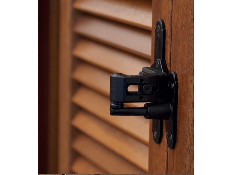 Window fittings Rustica Maico shutter hinge by Pail Serramenti
