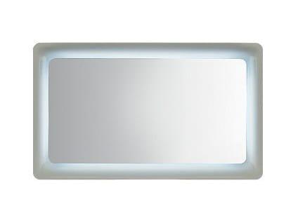 Specchio rettangolare a parete con illuminazione integrata S002010-20 | Specchio by INDA®