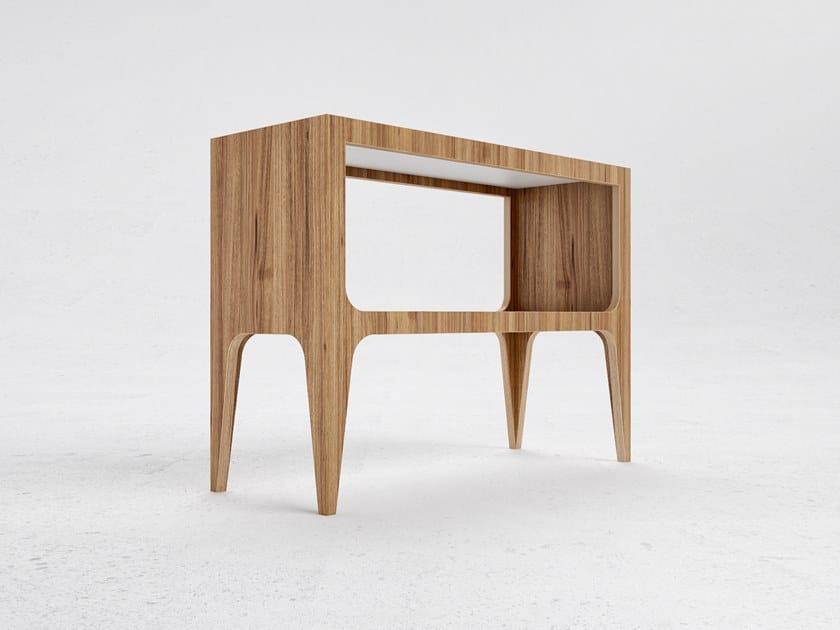 Книжный шкаф S2 by ODESD2