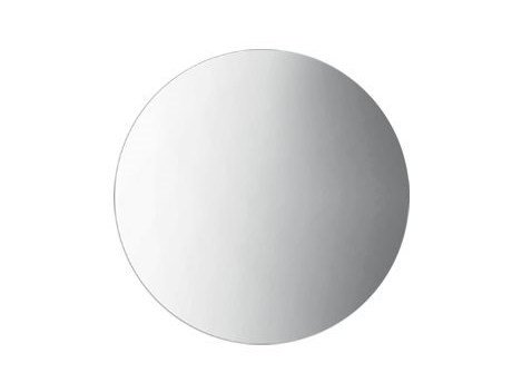 Round wall-mounted bathroom mirror S201810-AS1160 | Mirror by INDA®