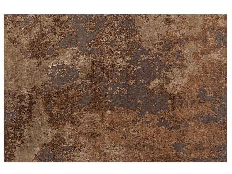Handmade Bamboo silk rug LOFT S270B by Mohebban