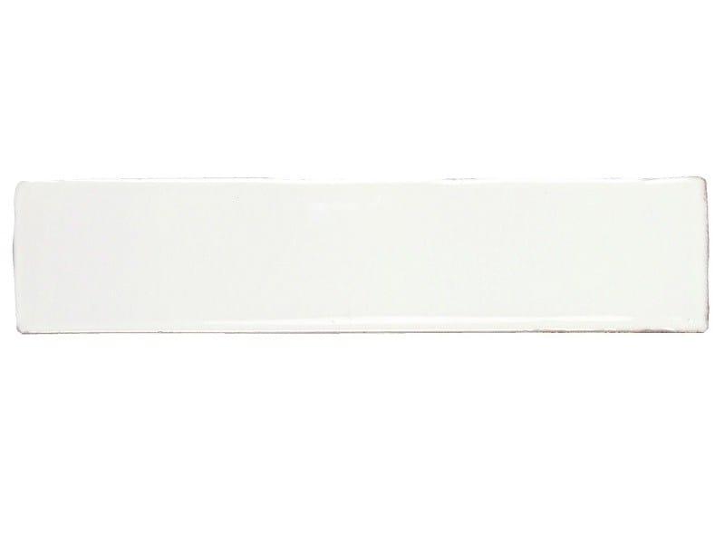 Rivestimento in maiolica per interni SABBIE DEL MONDO   SB1 by Danilo Ramazzotti