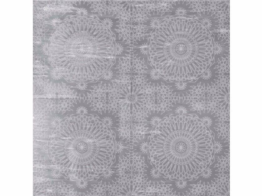 Marble wall/floor tiles ORIENTAL ECHOES - SABIKA by Lithos Mosaico Italia