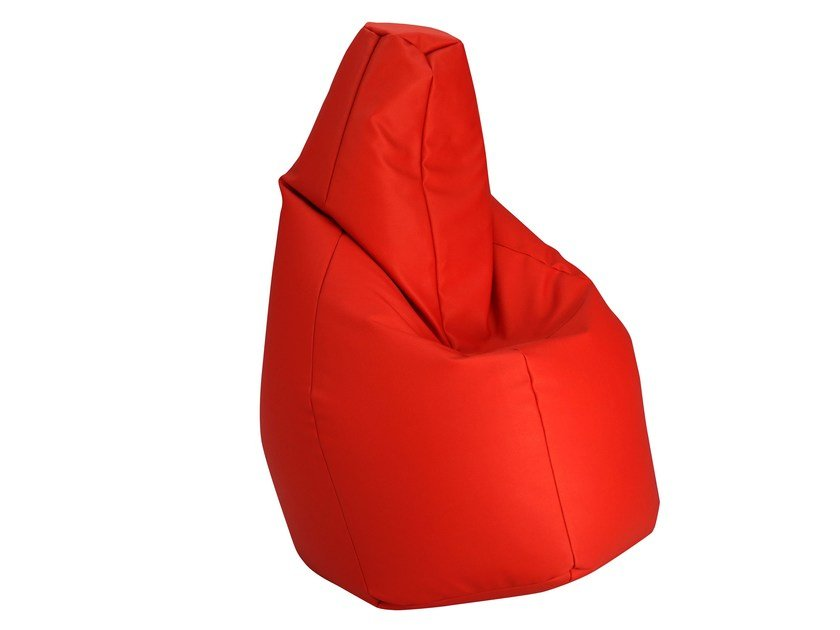 Garden bean bag SACCO OUTDOOR by Zanotta