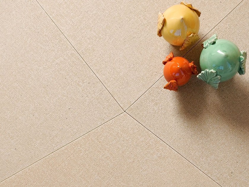 Natural stone wall/floor tiles SACCO QUADRILATERO GREIGE by TWS