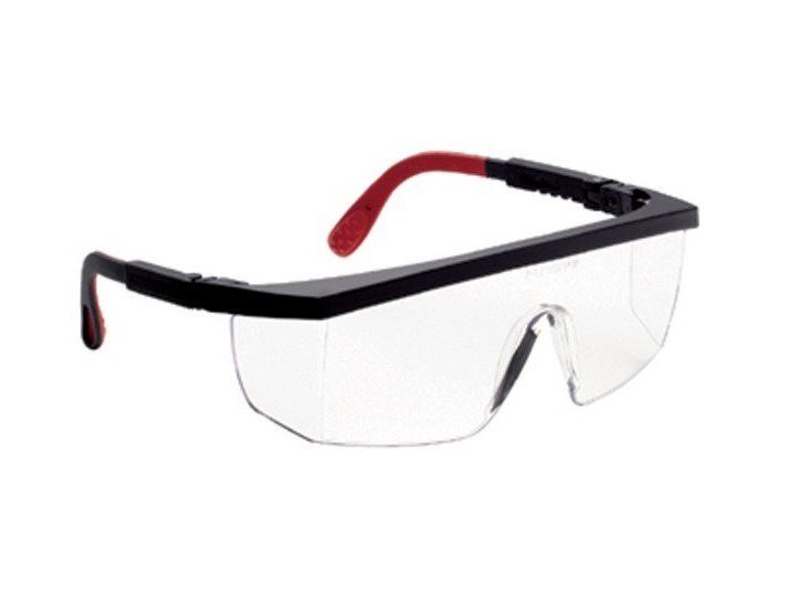 Safety glasses Safety glasses by Chimiver Panseri