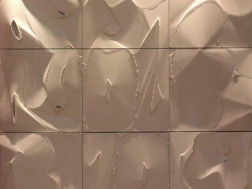 Rivestimento in pietra leccese SAHARA by PIMAR