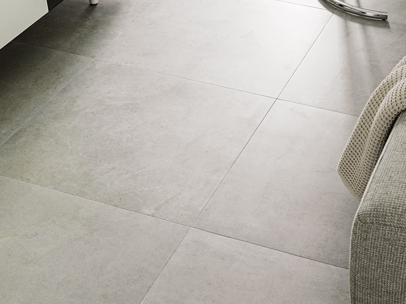 Wall/floor tiles with stone effect SAHARA SAND by Venis