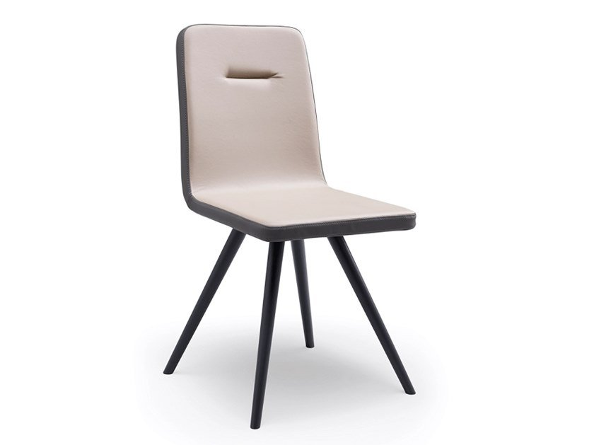 Upholstered chair SALLY   Chair by Natisa