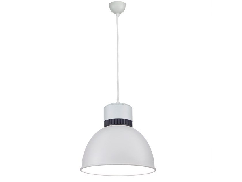 Aluminium pendant lamp SALLY | Pendant lamp by Rossini Illuminazione