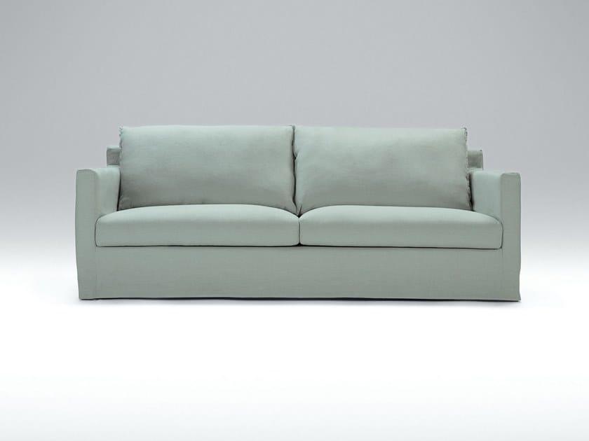 Fabric sofa SALLY | Sofa by Sits