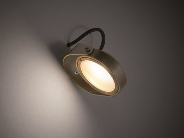 Proiettore per esterno a LED orientabile SALSA by BEL-LIGHTING