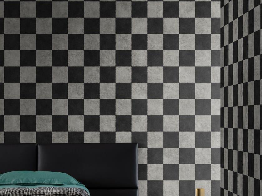 . Check wallpaper SALT   PEPPER Contemporary Wallpaper 2019