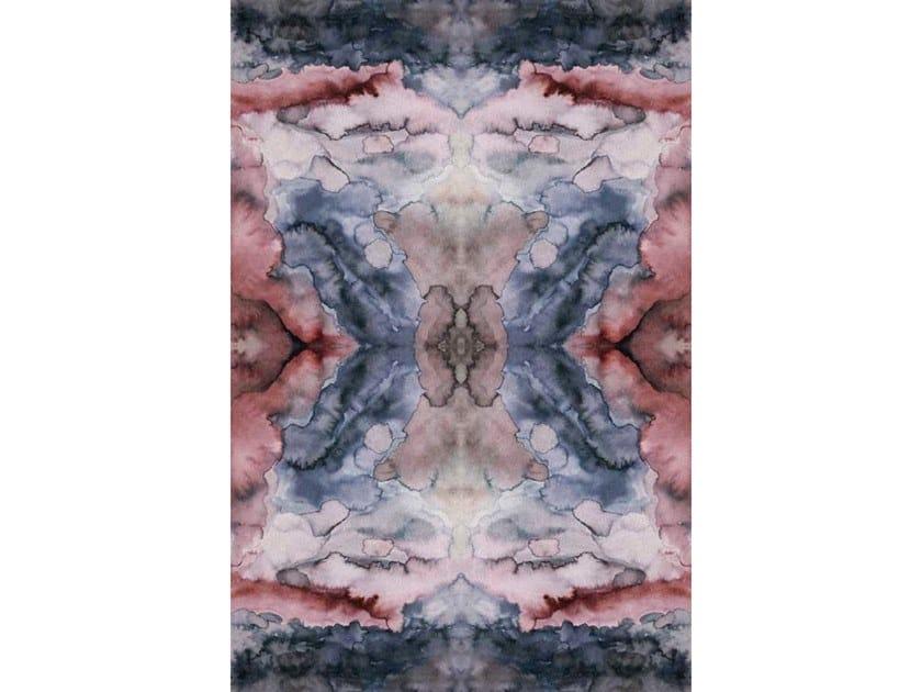 Broadloom printed carpet SAMARIA by Miyabi casa