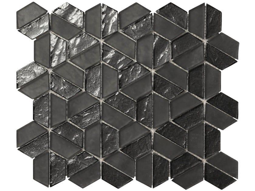 Glass mosaic SAMBA by BOXER