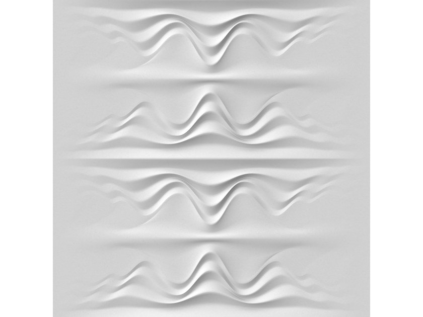 3D Wall Panel SAND by Decor