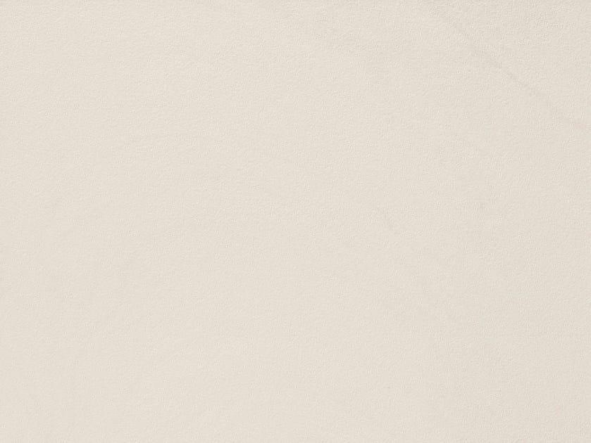 Rivestimento in gres porcellanato a tutta massa effetto pietra SANDS EXPERIENCE White by Italgraniti