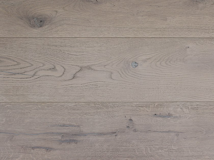 2 layers brushed oak parquet SANTORINI by Lignum Venetia