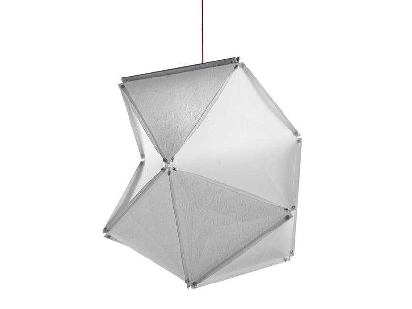 LED pendant lamp SAPHIR | Pendant lamp by OCTAVIO AMADO