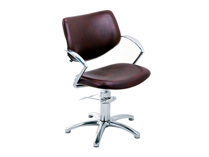 Hairdresser chair SARA by Maletti