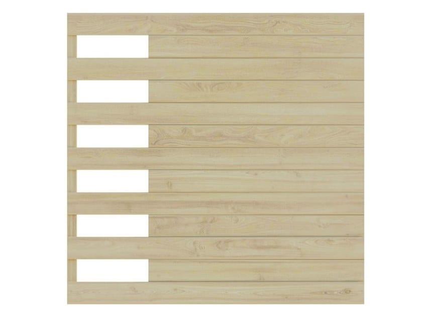 Frangivista in legno SARA by Zuri Design